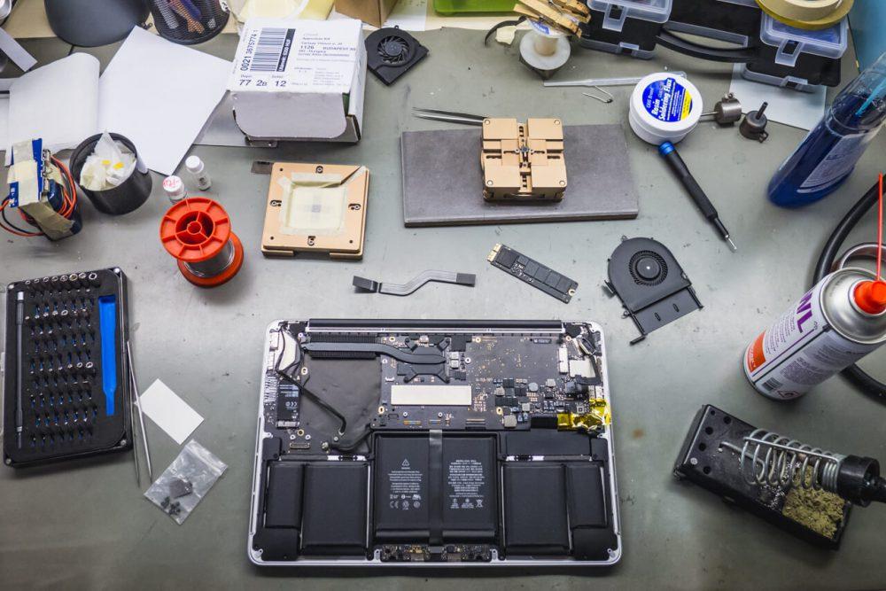 MacBook alaplapjavítás, hibás Mac alaplap javítása, Apple gép alaplap forrasztása, MacBook alaplap megjavítása, Mac szerviz