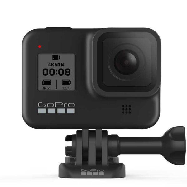 GoPro 8 bérlés, kölcsönzés