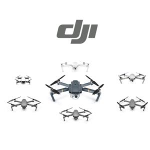 DJI Drón kölcsönzés