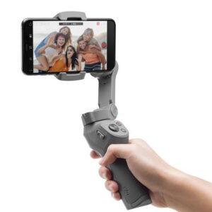 Kamerák, stabilizátorok kölcsönzése
