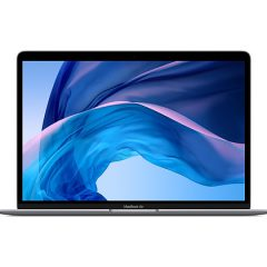 MacBook Air (13-inch, Retina 2018) képe