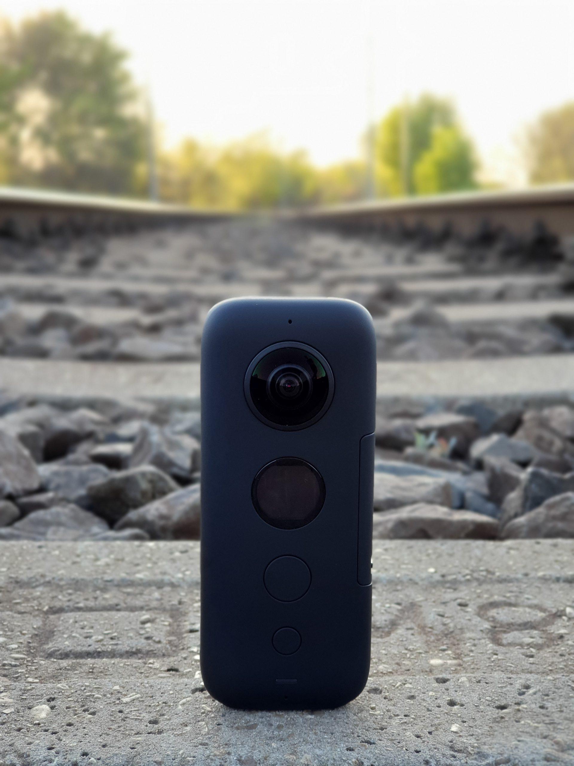 Insta360 ONE X –a szem, mely mindent lát