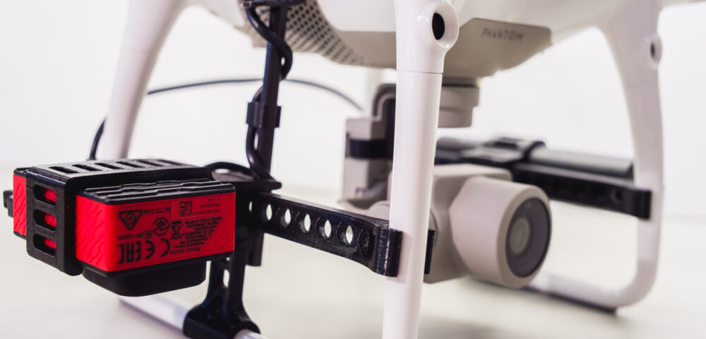 A gimbal-kamera szabadon mozog