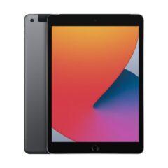 iPad 8. generáció, Wi-Fi+Cellular, 32 GB képe